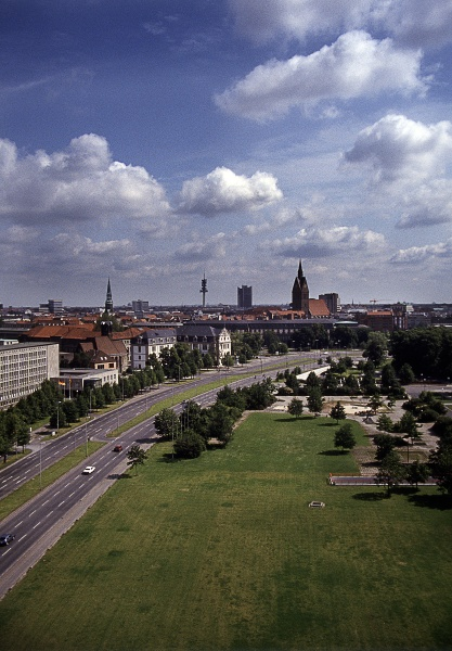 view of hannover