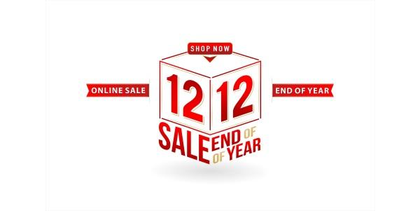 1212 sale 1212 online sale end