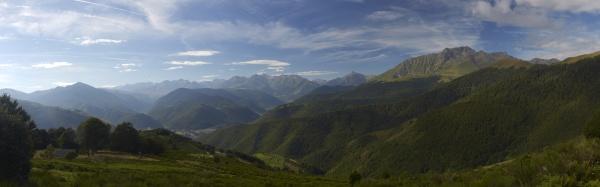 france midi pyrenees hautes