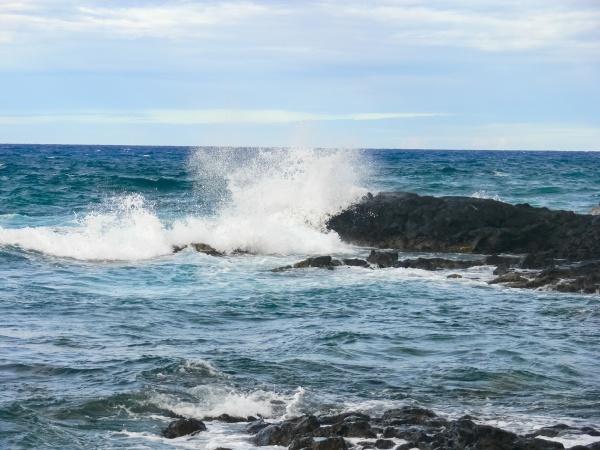 easter island coastline easter island coast