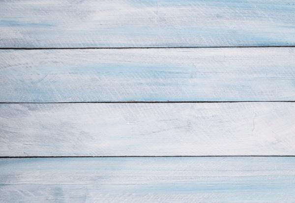 light blue shabby chic wooden background