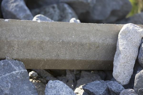 cement bumper