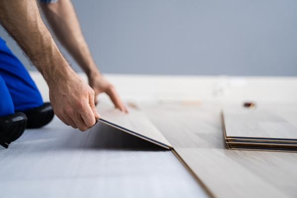 hardwood floor renovation