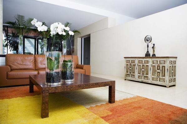 interiors, of, a, living, room - 29330245