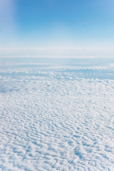 cloudscape, , blue, sky, and, white - 29419265