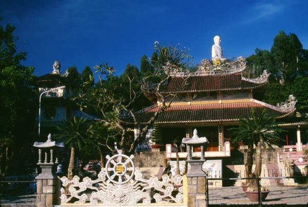 long song temple nha trang