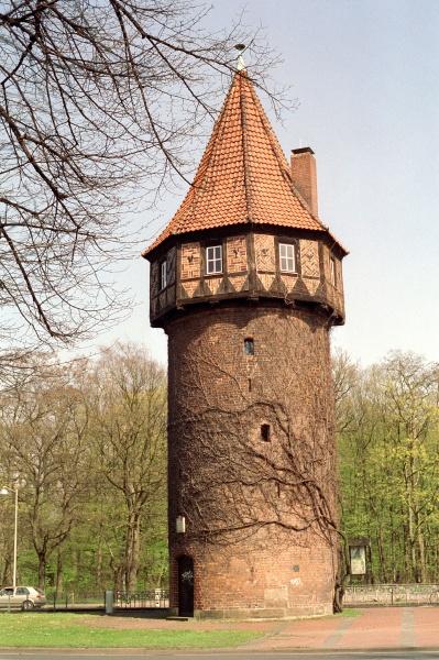 doehren tower in hannover