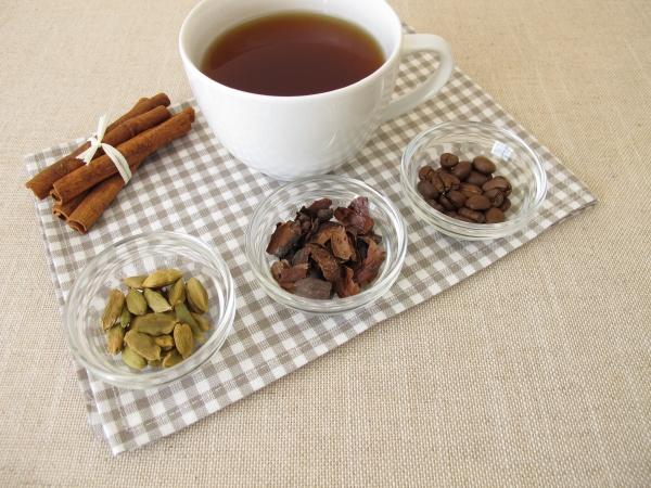 ayurvedic spice coffee chai tea