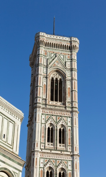 giotto s bell tower florence