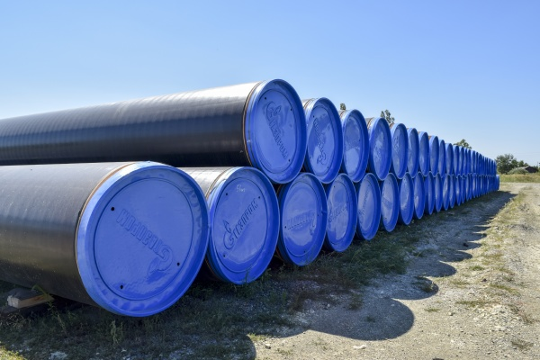 the gas pipeline pipes prior
