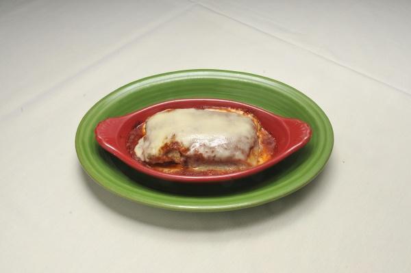 authentic italian lasagna