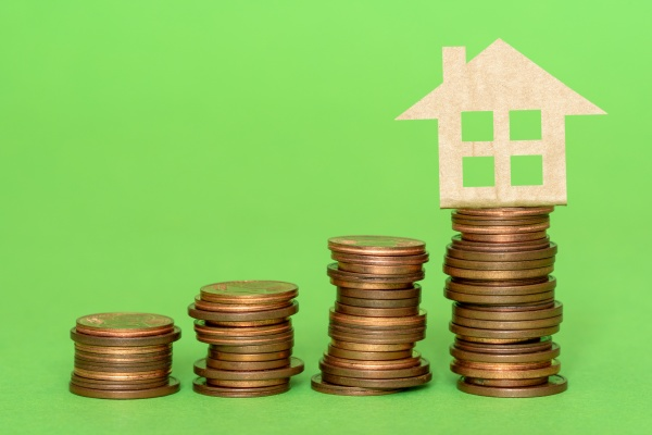 concept of investment property