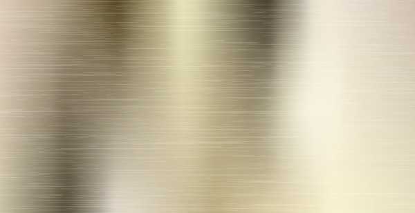 background texture of light metal with