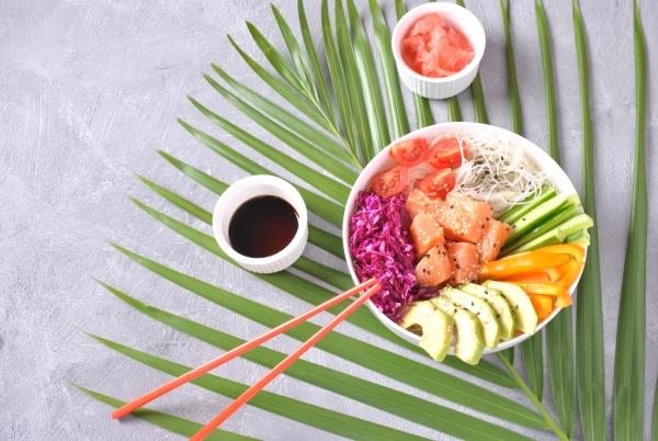 fresh seafood recipe organic food