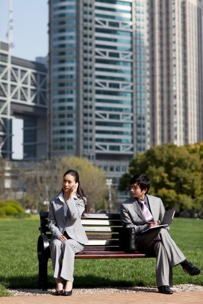 leisure kobun sho business outdoor happy