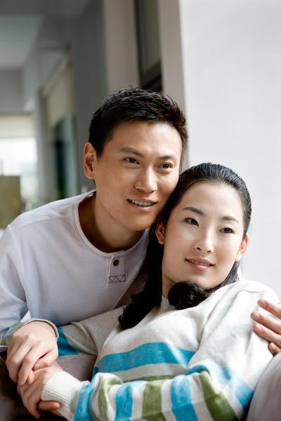 asia husband a man happy intimacy