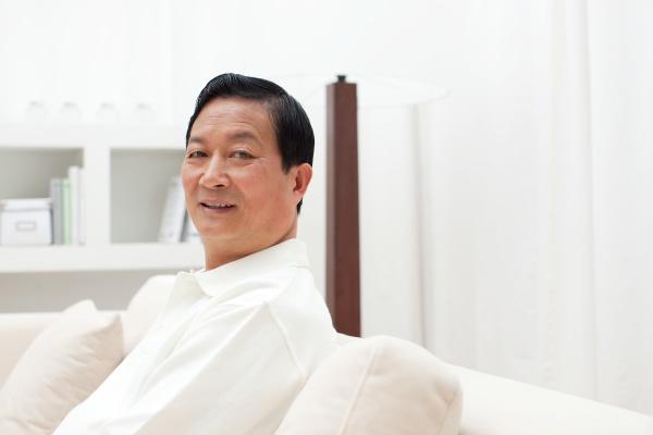 asia adult older men 60