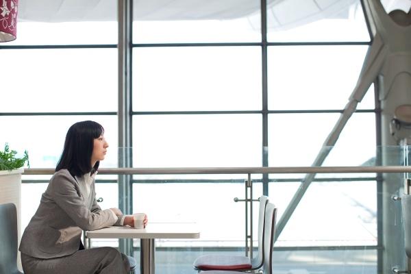 travel leisure professional attire asia adult