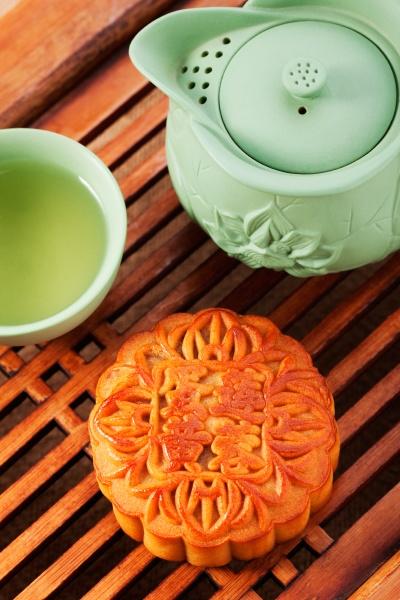 teacup purple sand pot chinese elements