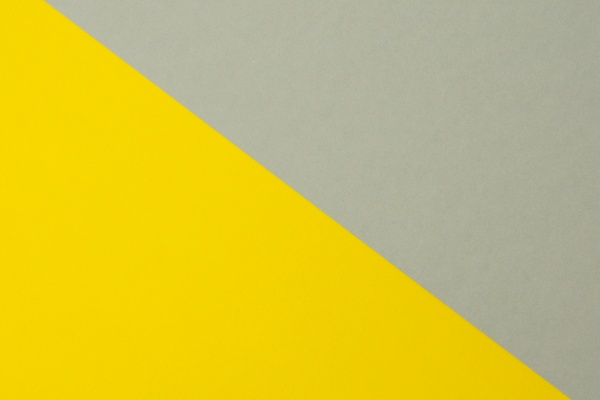 gray yellow cardboard paper background copy