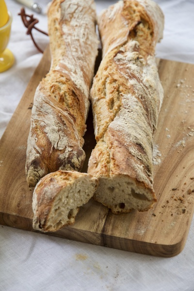 rustic baguette magique