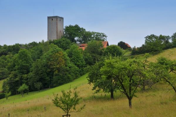 castle of greene in lower saxony