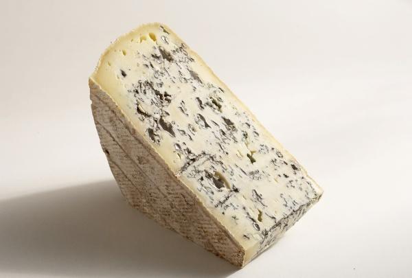 bleu de jura blue cheese made