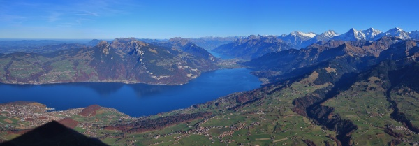 beautiful bernese oberland
