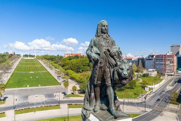 lisbon portugal 22 march 2020