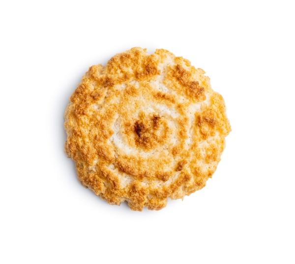 sweet coconut cookies tasty biscuits