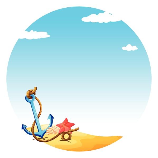 an anchor