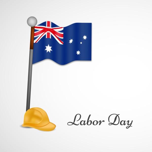 australia labor day