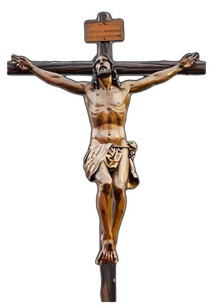 holy jesus christ cross easter