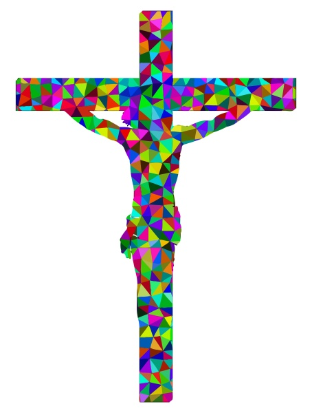 love christian cross crucifixion jesus