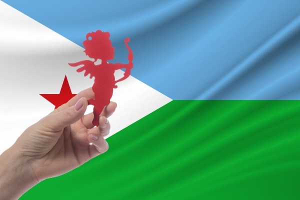 valentines day in djibouti relations in