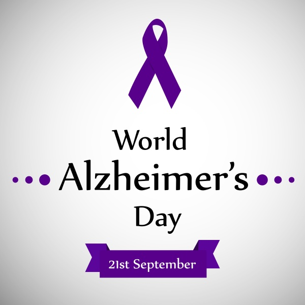 world alzheimers day