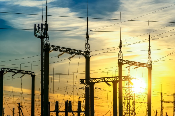 production of fuel and electricityelectrical networks