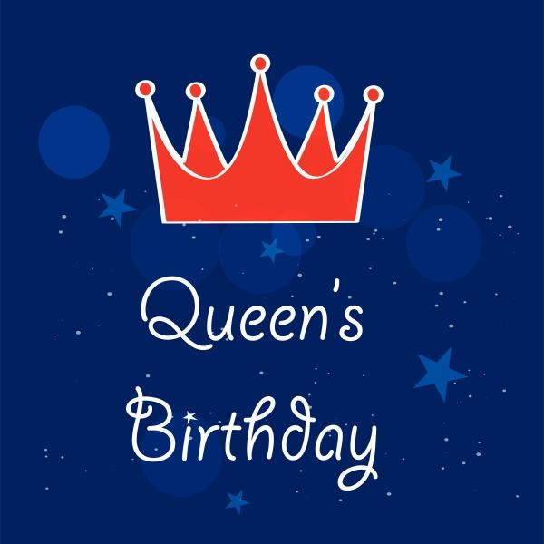 australia queen s birthday background