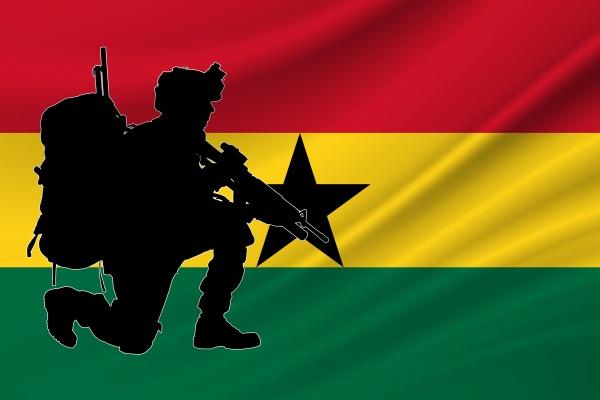 independence day ghana military of ghana