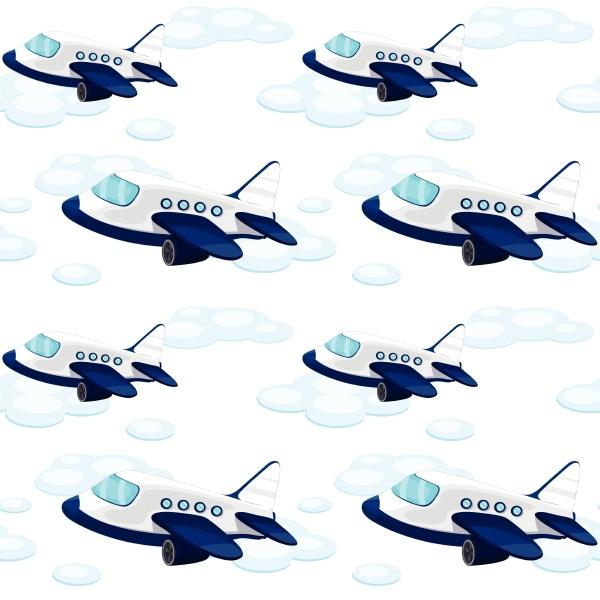 array of aeroplane