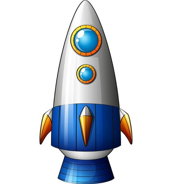 a deadly rocket