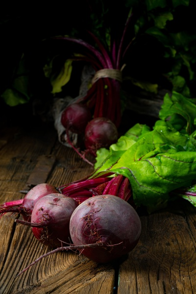 botwina rustic young beetroot