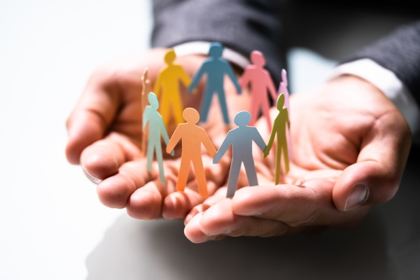 diversity and inclusion business employment leadership