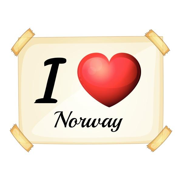 norway - 30493026
