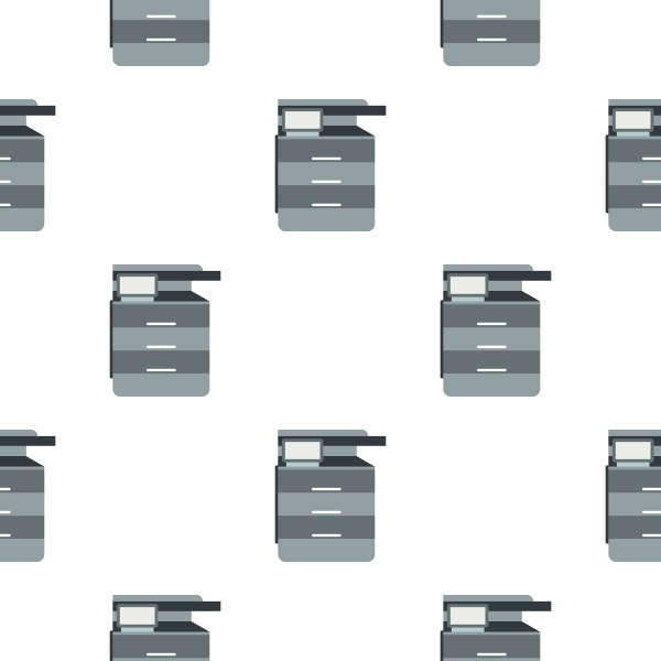 boxes in table pattern seamless
