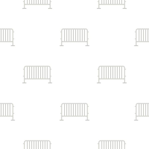 steel barrier pattern seamless
