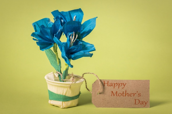 greetings for mom on mothers day