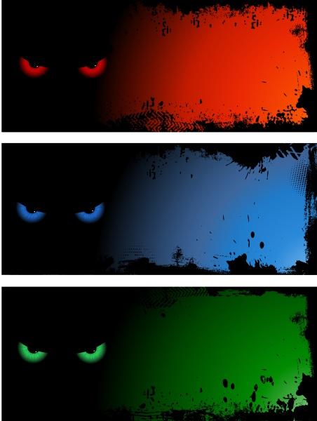 evil eye backgrounds
