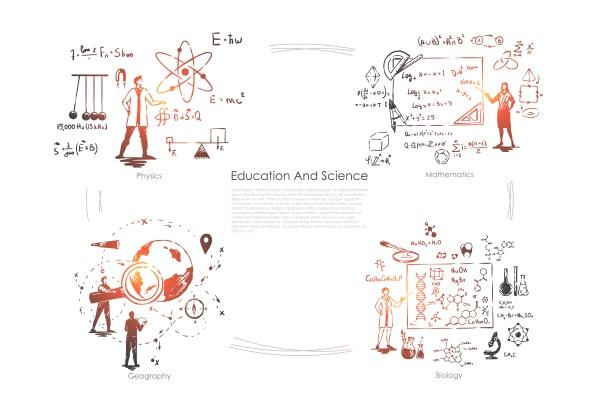 scientist occupation scientific research