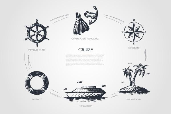 cruise steering wheel